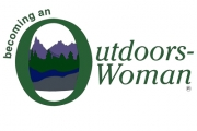 2013 Becoming an Outdoors-Woman weekend at Camp Kooleree